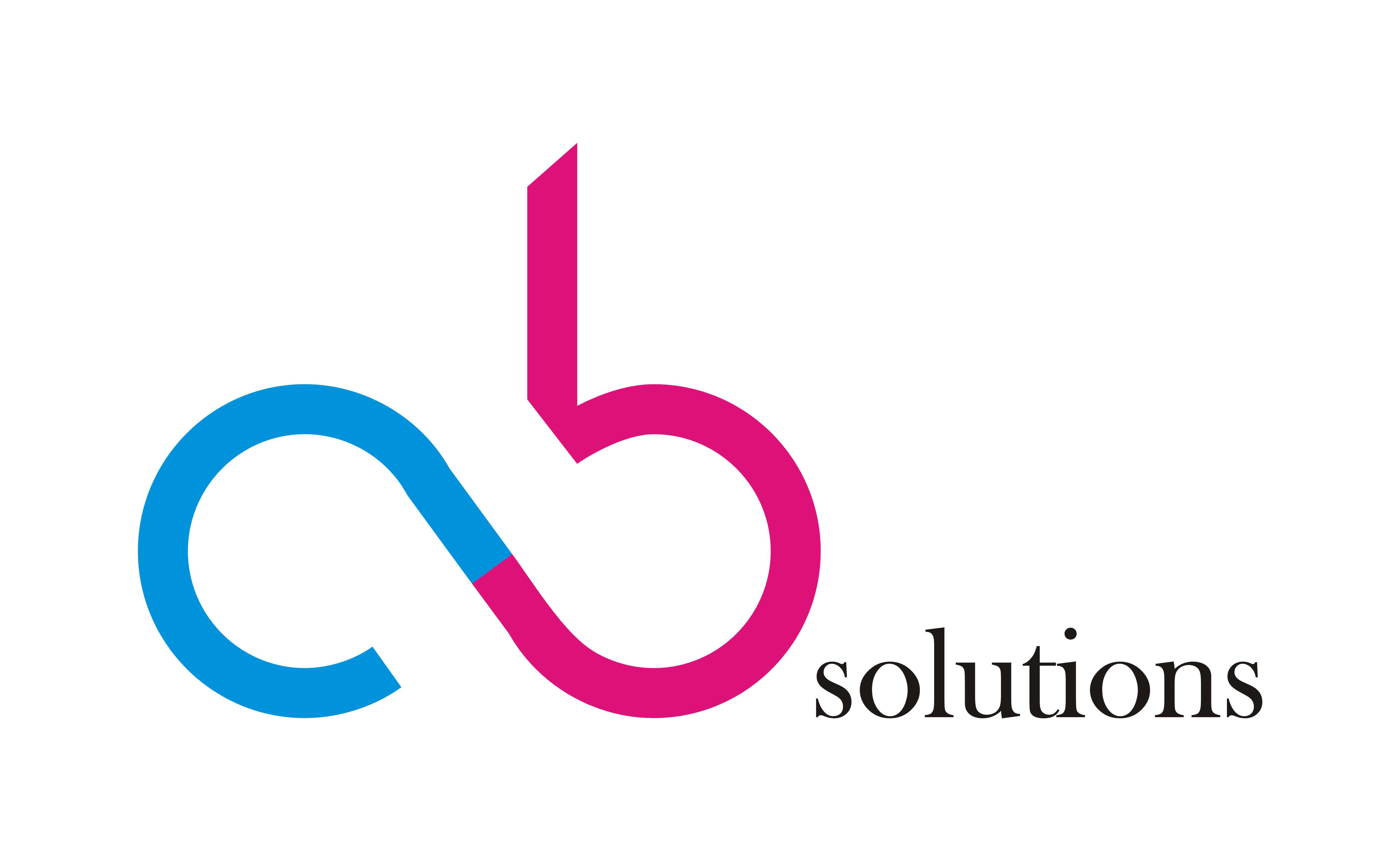 Ab Solutions Logo
